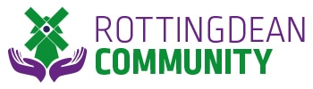 Rottingdean Community Logo