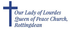 Our Lady of Lourdes Church Rottingdean Sponsor