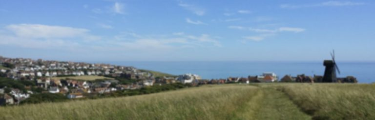 Rottingdean Community website header image